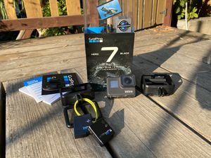 GoPro 7 for Sale in Encinitas, CA