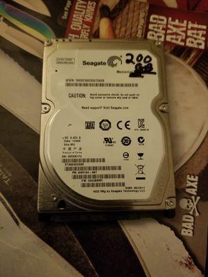 500GB Seagate Laptop Hard Drive $12 for Sale in Colton, CA