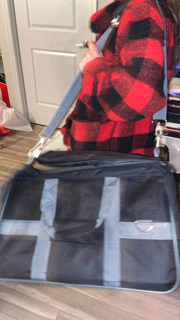 Pet Carrier for Small Dogs/Cats