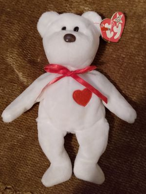 Ty beanie babie for Sale in Zephyrhills, FL