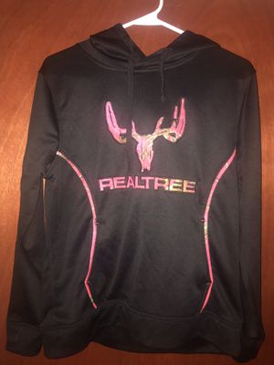 Realtree hoodie for Sale in Pinetop-Lakeside, AZ