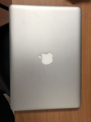 Macbook Pro 2012 for Sale in Jacksonville, FL