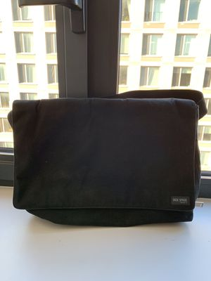 Jack Spade Messenger Bag (Black) for Sale in Brooklyn, NY