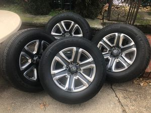 Toyota Tires and Rims for Sale in The Bronx, NY
