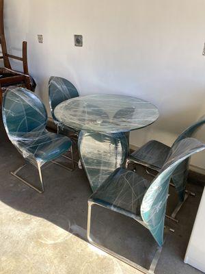 Stylish table set for Sale in Hacienda Heights, CA