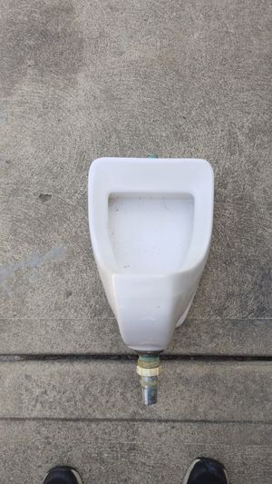 Mansfield urinal for Sale in CANAL WNCHSTR, OH