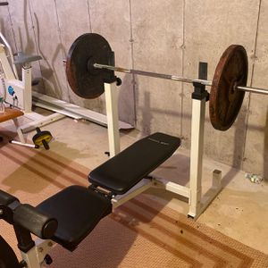 Work Out Equipment for Sale in Southington, CT