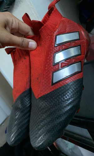 Adidas cleats for Sale in Compton, CA