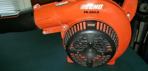 Echo PB 250 LN leaf blower for Sale in Linthicum Heights, MD