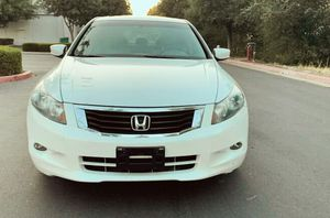 First.owner 2008 Honda Accord for Sale in South Charleston, WV