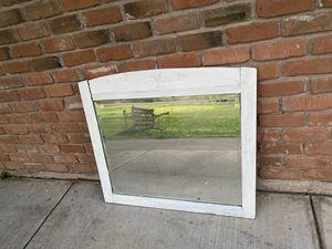 Antique beveled mirror for Sale in Phoenix, AZ