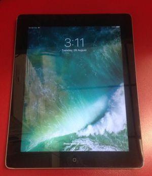"Apple iPad 4th Gen 32GB 9.7"" wifi+cell space gray for Sale in Miami, FL"