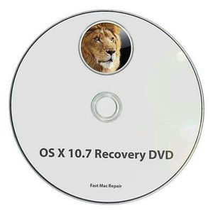 Mac OS X Recovery USB and Disk for Sale in Sunrise, FL