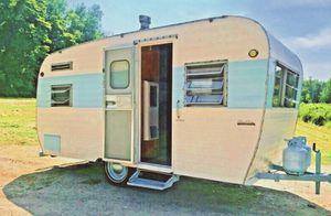 Travel 07 Trailer! Camper for Sale in Providence, RI