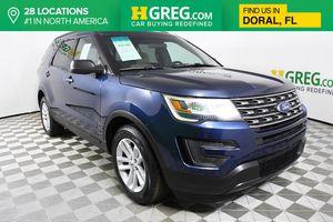 2016 Ford Explorer for Sale in Doral, FL