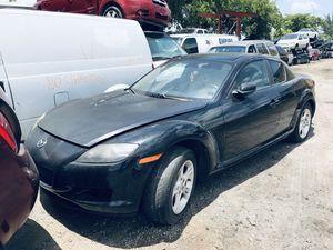 2004 Mazda RX8 Piezas Parts for Sale in Hialeah, FL