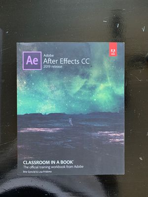 Adobe Photoshop & AfterEffects Books for Sale in Phoenixville, PA