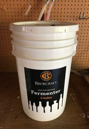 Fermentation Bucket for Sale in Edmonds, WA