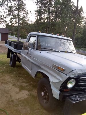 1968 ford truck for Sale in Nevis, MN