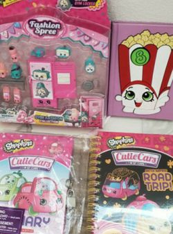 Shopkins Gifts for Sale in Pleasanton,  CA