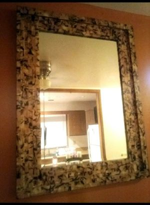 Large wall mirror for Sale in Bowie, MD