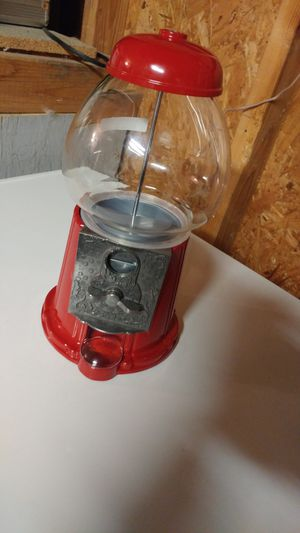 Gumball machine for Sale in Hemet, CA