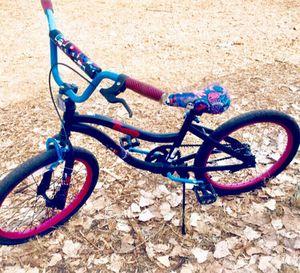 Monster High 20 inch BMX girls bike for Sale in Grand Junction, CO