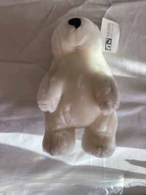 New Polar Bear Stuffed Animal Wildlife Federation Ret. $25 for Sale in Coronado, CA