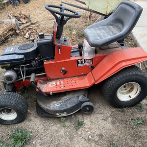 Free Riding Mower for Sale in Granite Bay, CA