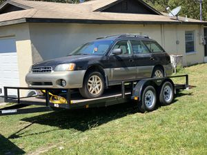2001 Subaru Outback & Legacy for Sale in Spring Hill, FL