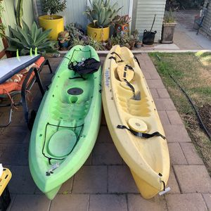 Ocean Kayak for Sale in San Diego, CA