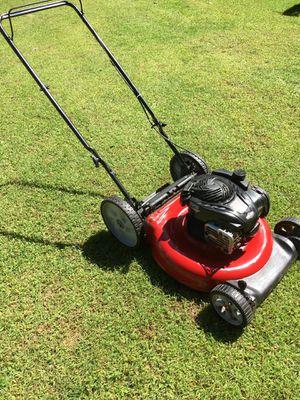 """Lawn mower 21"""" for Sale in North Smithfield, RI"""