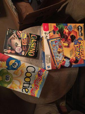 Kids Games for Sale in Denver, CO