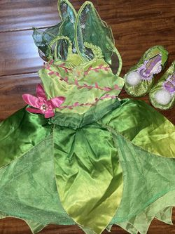 Tinkerbell Costume Set for Sale in Long Beach,  CA