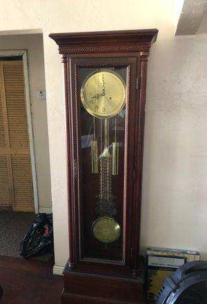 Antique Grandfather clock for Sale in Miami, FL