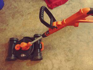 Cool weed whip mini mower combo for Sale in Frederick, MD