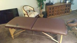 Massage bed for Sale in Columbus, OH