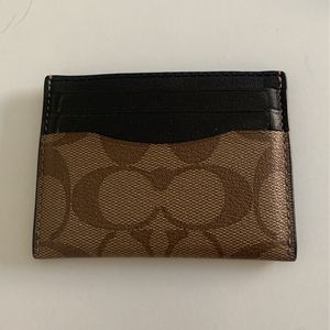 Coach wallet for Sale in Miami, FL