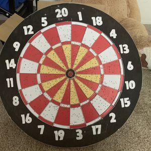 Darts Board for Sale in La Mesa, CA