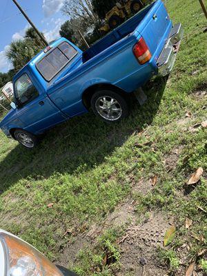 Ford ranger for Sale in Zephyrhills, FL