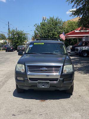 Ford Explorer for Sale in San Antonio, TX