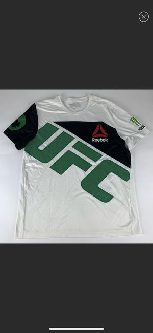 Conor McGregor Reebok UFC Shirt for Sale in Young, AZ