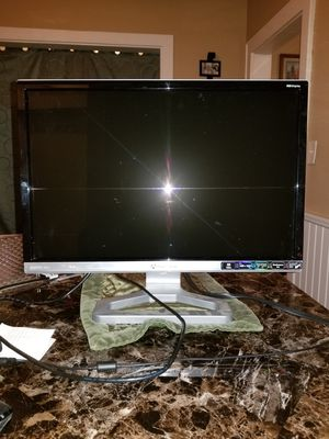 HD 2200 Gateway computer monitor for Sale in Evansville, IN
