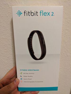 Fitbit Flex 2 for Sale in Crosby, TX