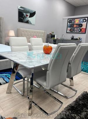 [26] Dining set 5PC $899 / +Financing Available+ for Sale in Miami, FL