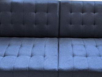 Convertible Couch - Comes with Assemble Kit for Sale in Atlanta,  GA