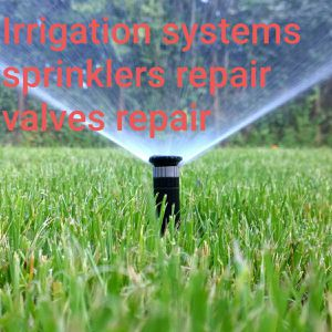 Sprinklers for Sale in Montebello, CA
