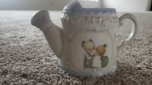 Precious moments teacup for Sale in Manteca, CA