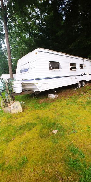 2000 Dutchman travel trailer for Sale in Amherst, OH
