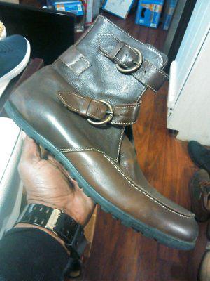 BIRKENSTOCK TATAMI BOOTS/ SIZE 43 for Sale in Atlanta, GA